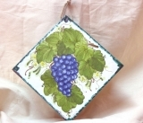 matt.poggiapentola uva blu